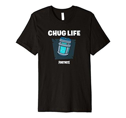 Fortnite Chug Life T-Shirt
