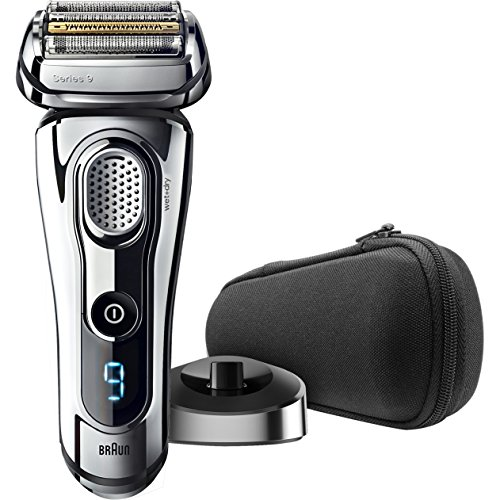 Braun Series 9 9293s Men's Electric Shaver
