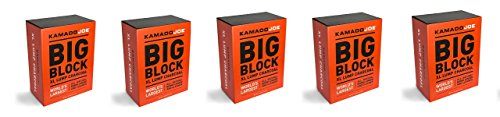 Kamado Joe, Lump Charcoal (5-Pack)