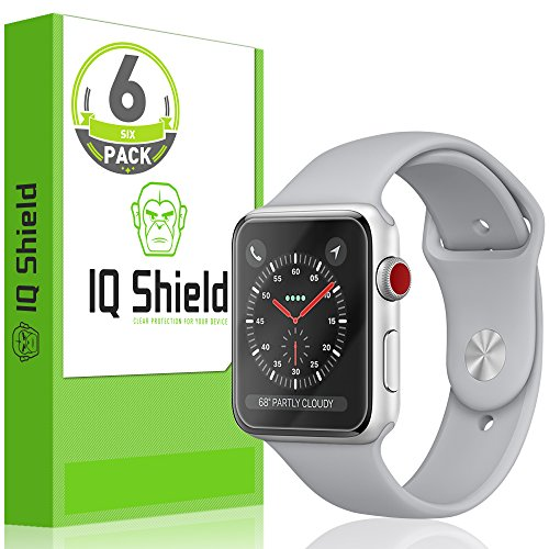 Apple Watch Screen Protector (38mm Series 3/2/1 Compatible)