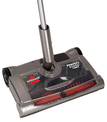 Bissell Perfect Sweep Turbo, Grey