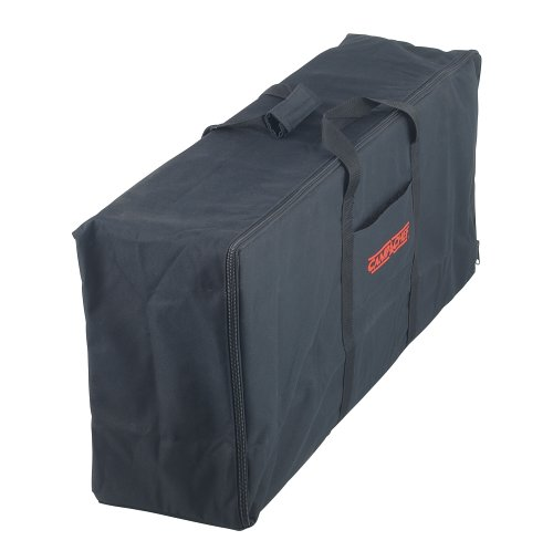 Camp Chef CB90 Stove Carry Bag for 3 Burner cooker Grills Heavy Duty Black