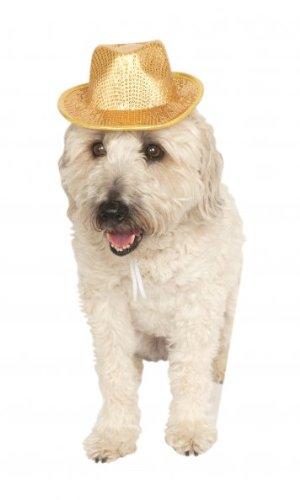 Rubie's Fedora Pet Costume Accessory