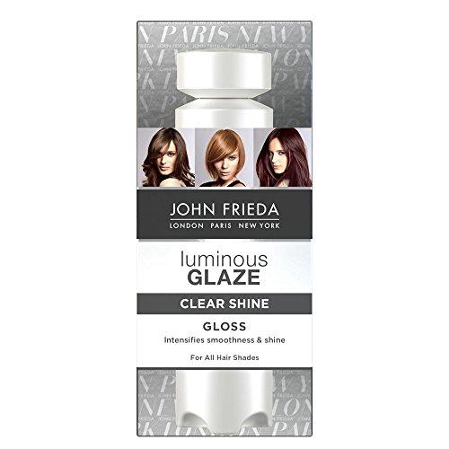 John Frieda Luminous Glaze Clear Shine Gloss