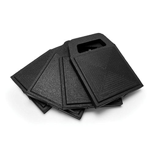 Camco Stabilizer Jack Pad - Set of 4