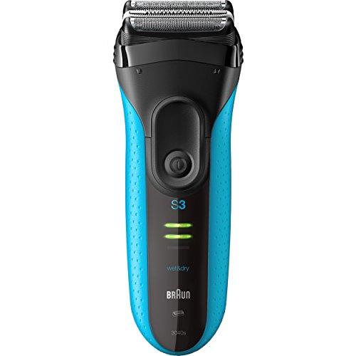 Braun Electric Shaver, Series 3 ProSkin 3040s Men's Electric Razor