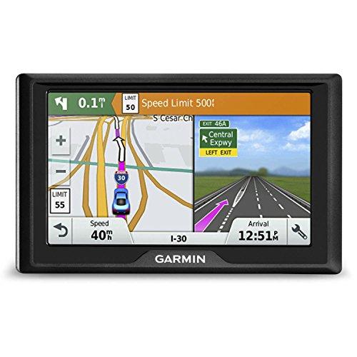 "Garmin Black Drive 5"" USA EX GPS Navigator"