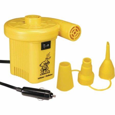 Airhead Hi Volume 12V Portable Air Pump