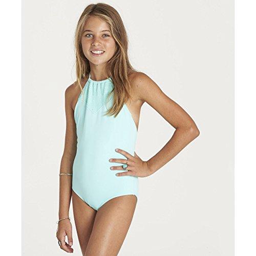 Billabong Big Girls Sol Searcher One Piece Swimsuit