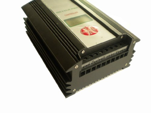 MISOL Hybrid Solar Wind Charge Controller 1000W 48VAC/ wind charge controller