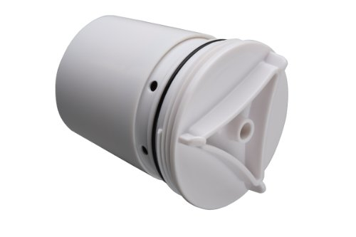 Culligan FM-15RA Replacement Filter Cartridge for Faucet Mount Filter FM-15A, White Finish
