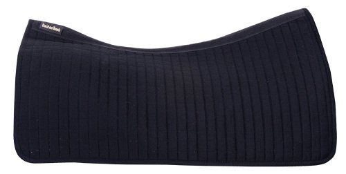 Back on Track Therapeutic Horse Western Pad, 31 by 30-Inch