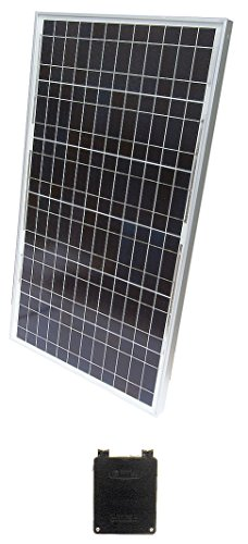 Solartech Power - SPM065P-WP-F - 72-Cell Polycrystalline Solar Panel, 36.0VDC, 1.81A