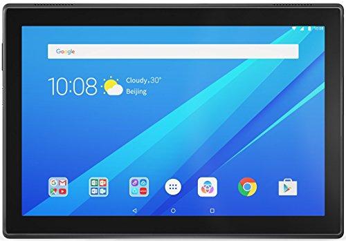 "Lenovo Tab 4, 10.1"" Android Tablet, Quad-Core Processor, 1.4GHz, 16GB Storage"