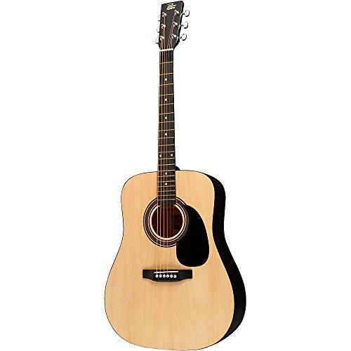 Restonc Rogue RA-090 Dreadnought Acoustic Guitar Natural
