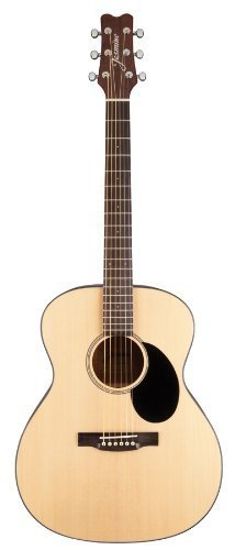 Jasmine JO36-NAT J-Series Acoustic Guitar, Natural