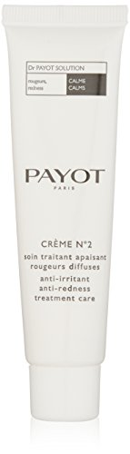 CRÈME N°2 L'ORIGINALE Anti Diffuse Redness Soothing Care