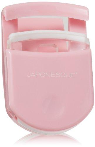 JAPONESQUE Go Curl Eyelash Curler, Pink