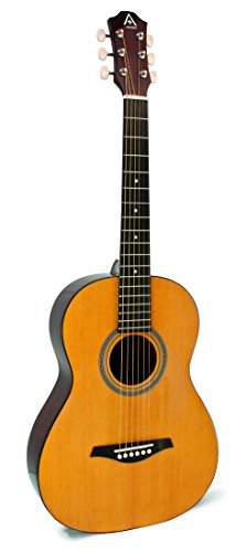Hohner Guitars A+ by Hohner AS03 Acoustic Guitar, ,