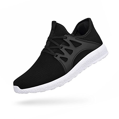 QANSI Men's Fashion Casual Sports Sneakers Athletic Running Shoes