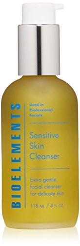 Bioelements Sensitive Skin Cleanser, 4 Ounce