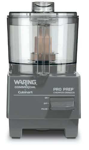Waring 3/4 qt Pro Prep Chopper Grinder