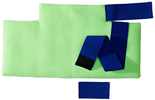 Polar Ice Foot and Ankle Wrap, Cold Therapy Ice Pack, Universal Size (Color may vary)