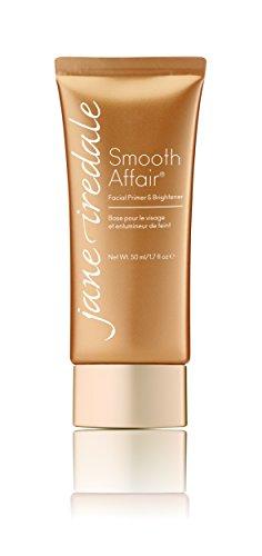jane iredale Smooth Affair Facial Primer and Brightener, 1.70 oz.