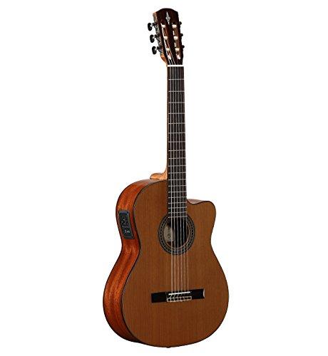Alvarez AC65CE Acoustic-Electric Guitar
