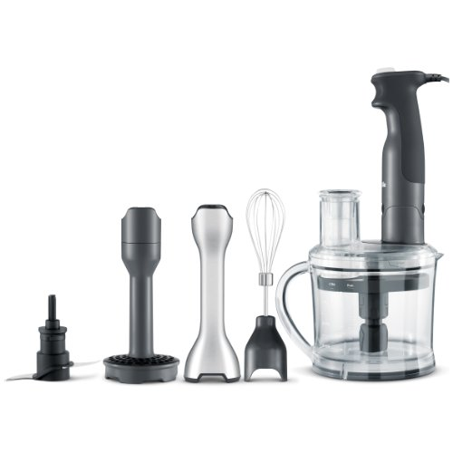 Breville the All In One Processing Station