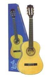Lauren 34-Inch 3/4 Size Student Guitar