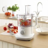 Kenwood Multipro Compact Food Processor, 220 to 240-volt, Non-USA Compliant