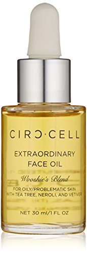 Circcell Extraordinary Face Oil for Oily/Problematic Skin, 30 ml