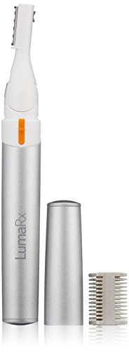 LumaRx Detail Trimmer, Silver