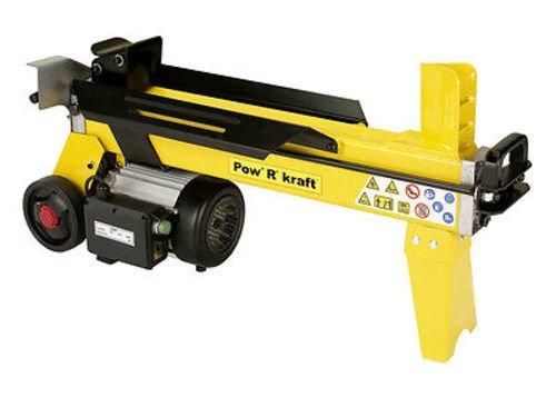 PowRkraft Pow'R'kraft 4-Ton Log Splitter