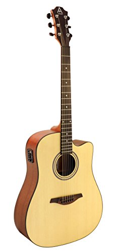 Hohner Guitars A+ by Hohner Acoustic-Electric Guitar