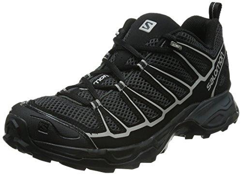 Salomon Men's X ULTRA PRIME Hiking Shoe, asphalt, 10.5 M US