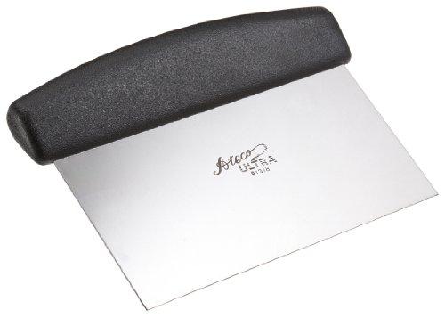 Ateco Bench Scraper with Plastic Handle