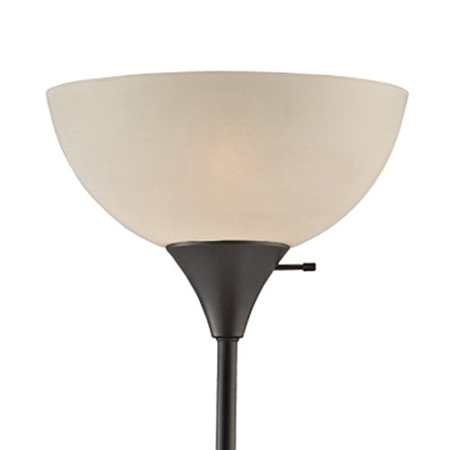 Lightaccents Replacement Shade for (Torchiere Acrylic Shade only)