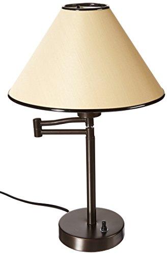 BOSTON HARBOR Desk Lamp Swing Arm