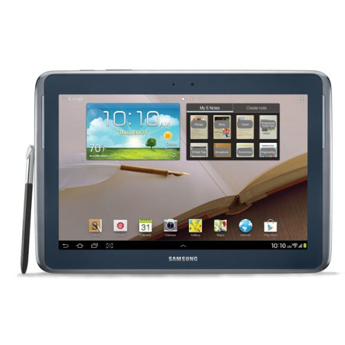 Samsung Galaxy Note 10.1-Inch 16 GB Tablet