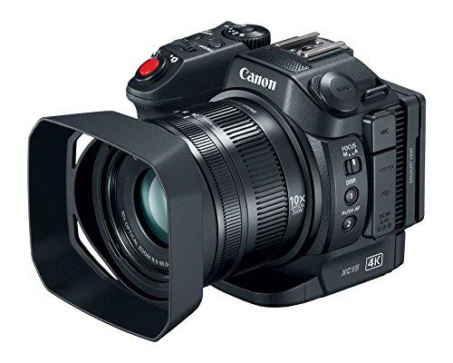 Canon Professional Camcorder