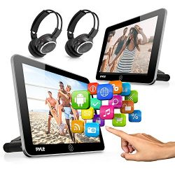 Upgraded Universal Double din Android 7 1 Quad Core CPU 2G