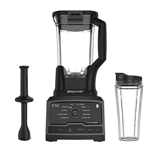 Ninja Chef DUO High-Speed Blender
