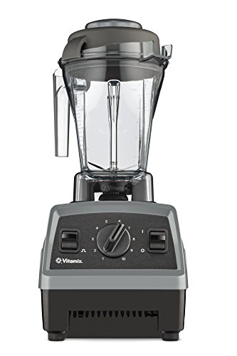 Vitamix Explorian Blender, Professional-Grade, 48 oz. Container, Slate