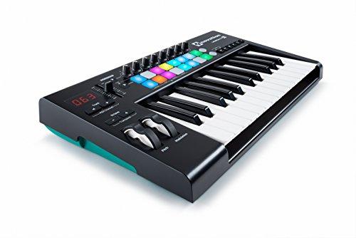 Novation Launchkey 25 USB Keyboard Controller