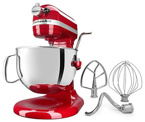 KitchenAid Professional 6-Qt. Bowl-Lift Stand Mixer Best Offer on kitchenaid mixer, kitchenaid professional 6000 hd, kitchenaid 4.5 quart glass bowl, kitchenaid professional 600 series hd,