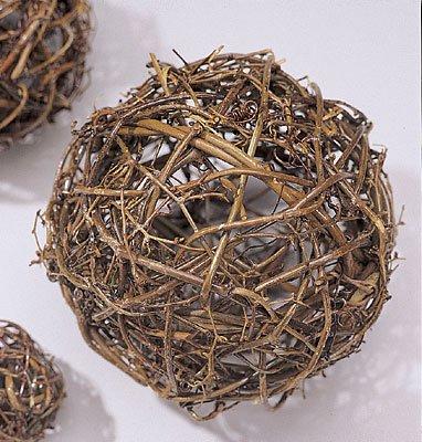 Grapevine Topiary Balls - Vine Topiary Decorative Balls