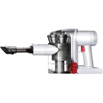 Dyson DC56 Lightweight Cordless Handheld Vacuum, White