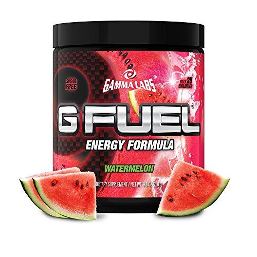 G Fuel Watermelon Tub Elite Energy and Endurance Formula